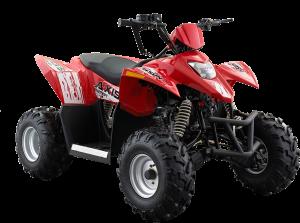 AXIS HS110 ATV angle