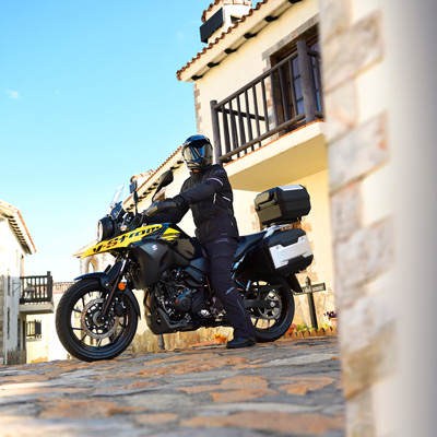 motorcykel hastighets mätare krok upp statliga College hookup