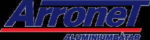 Arronet logotyp
